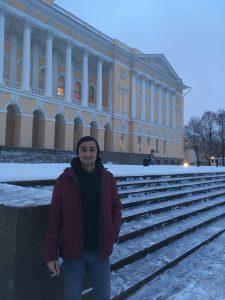 Rusya Etnografya Müzesi