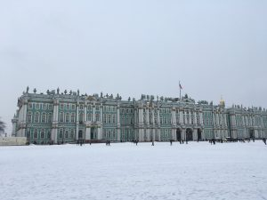 Hermitage Müzesi