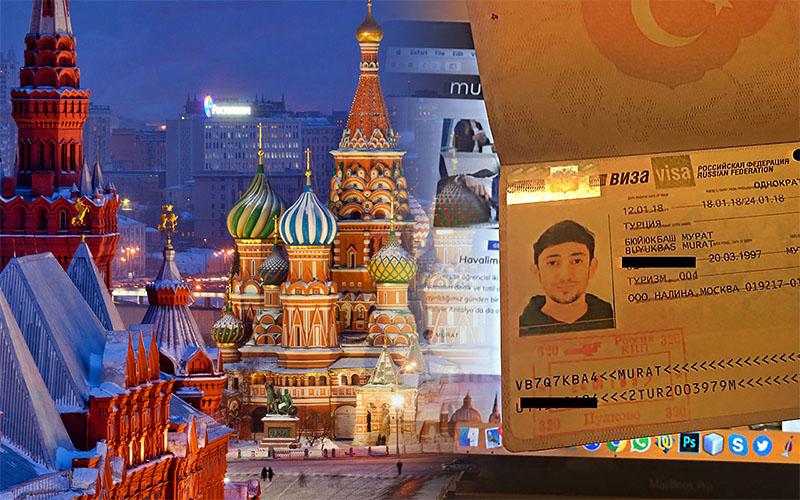 rusya vizesi voucher belgesi